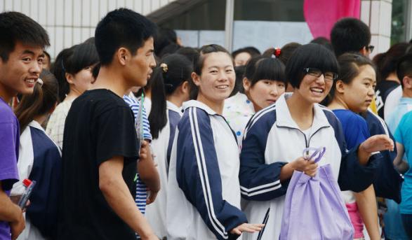 2019年宁夏高考二本分数线预测_宁夏二本线大概多少