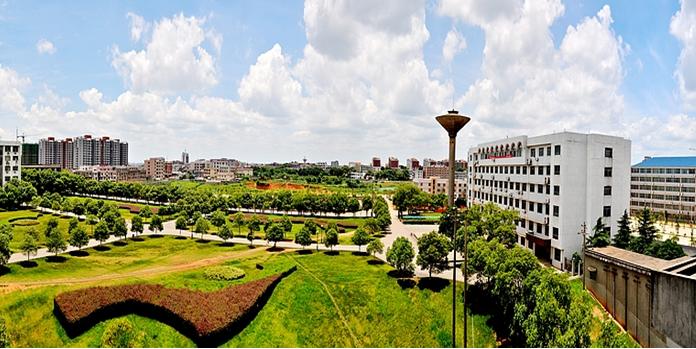 湖南科技大学最新排名 2021湖南科技大学排名第193名
