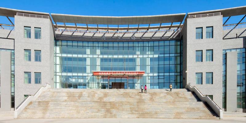 宁夏师范学院最新排名 2021宁夏师范学院排名第547名
