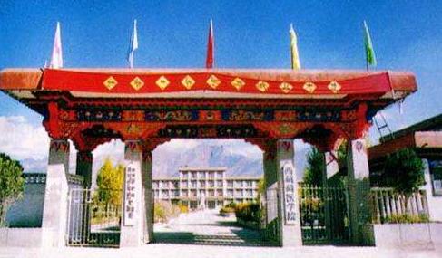 西藏藏医学院最新排名 2021西藏藏医学院排名第615名