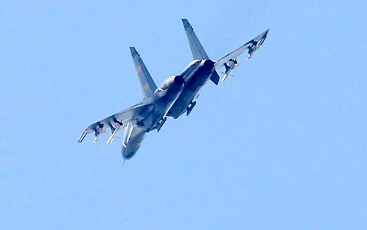 2018年空军招飞体检常见问题解答