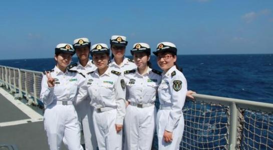 2018年海軍招飛全面檢測流程