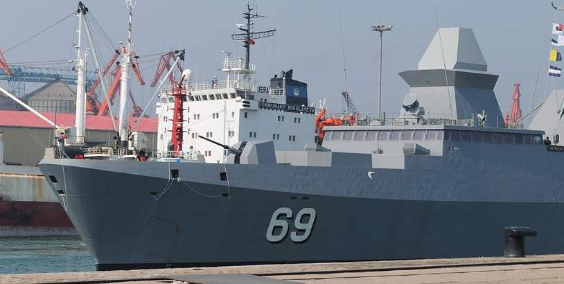 2018年海軍招飛工作正式啟動